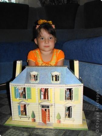 Конструктор: Дом и замок. фото 4
