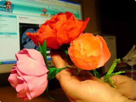 Моделирование: Цветы фото 4