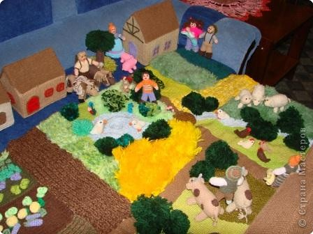 Сказка для моих детей. фото 3