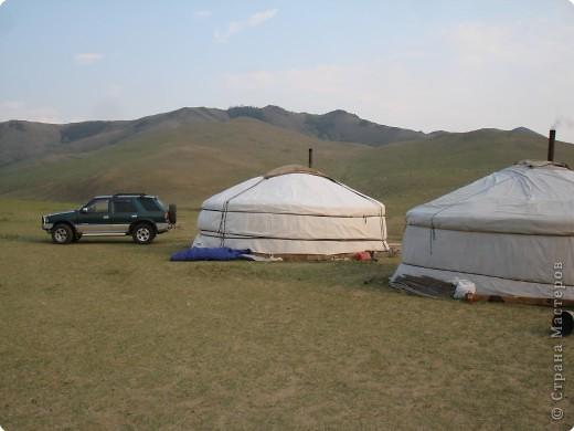 42-х метровая статуя Чингис- хана. Монголы почитают Чингис-хана как величайшего героя и реформатора, почти как воплощение божества. фото 14