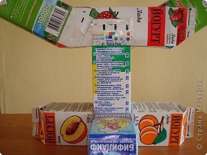 Понадобится 10 пакетов больших и 4 маленьких. фото 3