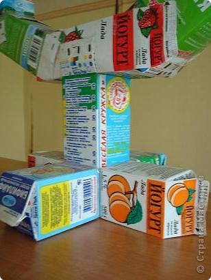 Понадобится 10 пакетов больших и 4 маленьких. фото 4
