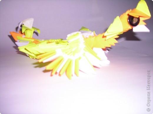 Оригами модульное: Вперёд порадуге друзья фото 2