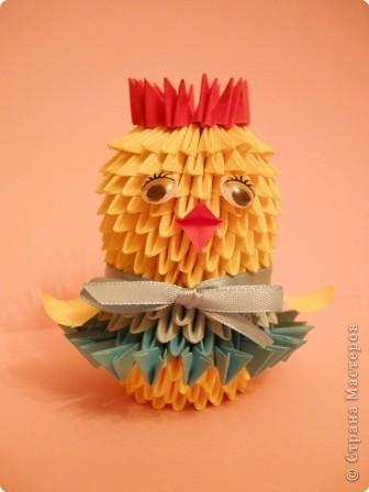 Цыпленок-Цыпа