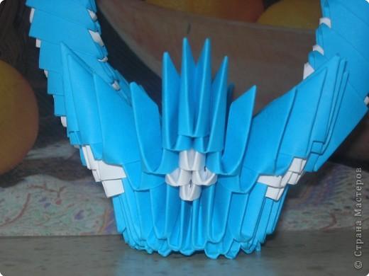 Пасхальная корзиночка. фото 3