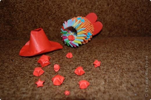 хотели сделать симпатичную игрушку но...... фото 3