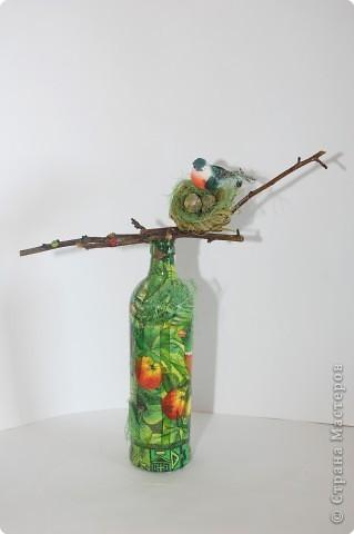 бутылки фото 2