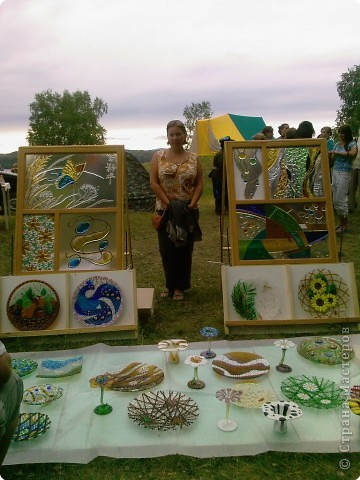 Бажовский фестиваль народного творчества фото 42
