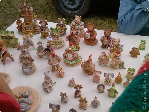 Бажовский фестиваль народного творчества фото 41