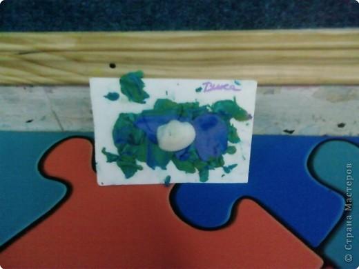 Этот поросенок.сделан из рулона от туалетной бумаги и ячейки от коробки из под яиц. фото 2