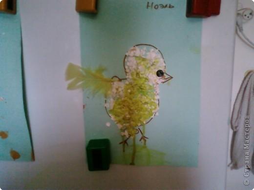 Этот поросенок.сделан из рулона от туалетной бумаги и ячейки от коробки из под яиц. фото 12