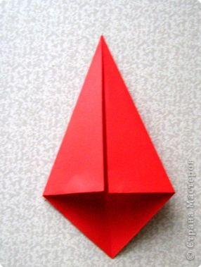 Оригами: Калы фото 2