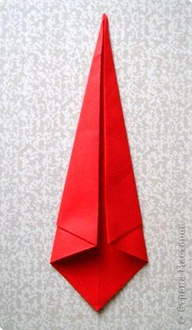 Оригами: Калы фото 3