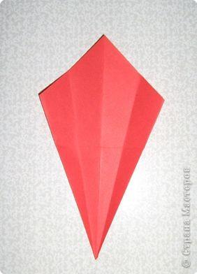 Оригами: Калы фото 4