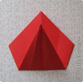 Оригами: Калы фото 5
