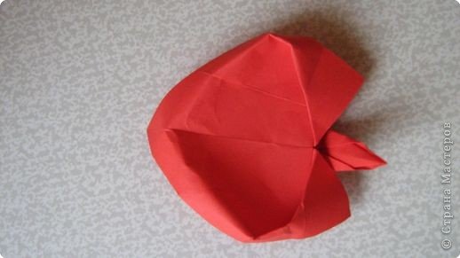 Оригами: Калы фото 13