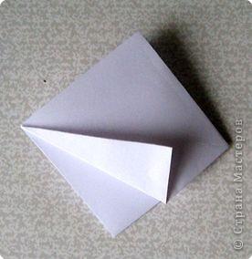 Мастер-класс Оригами Лошадка - игрушка Бумага фото 6