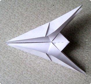 Мастер-класс Оригами Лошадка - игрушка Бумага фото 15