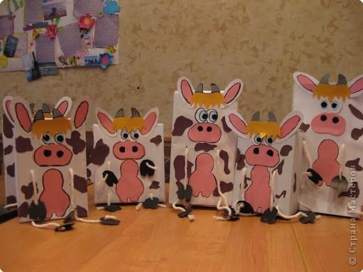 Коровки... фото 1