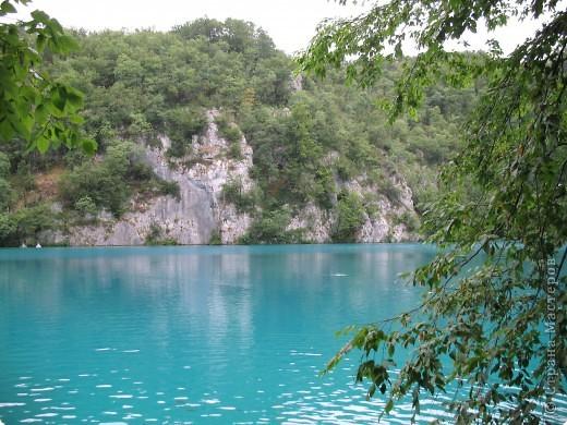 Плитвицкие озёра находятся под эгидой Юнеско. фото 1