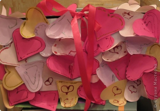 Валентинки для девочек фото 2