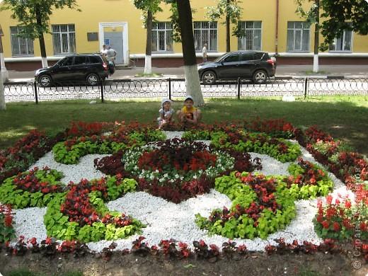 Фестиваль цветов (окончание) фото 1