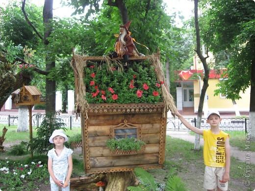 Фестиваль цветов (окончание) фото 9