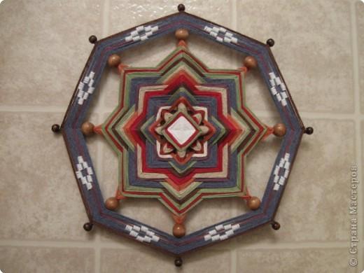 Плетение: Индейская штучка фото 1