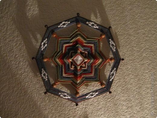 Плетение: Индейская штучка фото 2