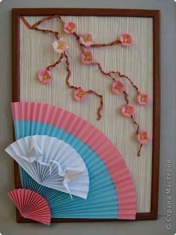 Весна в стиле анимэ фото 3