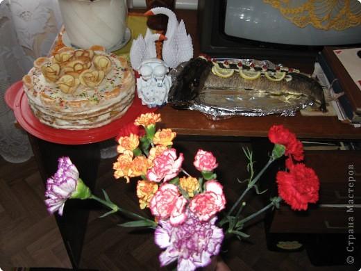Мамулин тортик фото 2