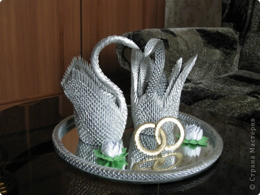 Подарок своими руками родителям на серебряную свадьбу