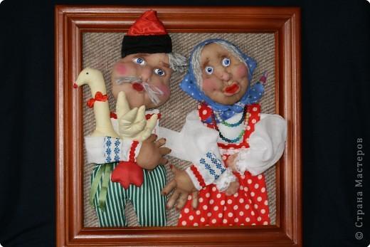 Кукла-грелка на самовар фото 6