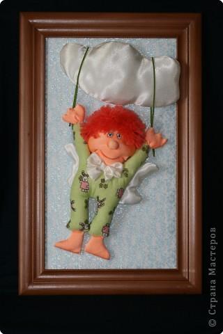 Кукла-грелка на самовар фото 4