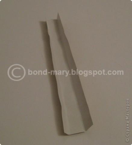 """Оригами: Мастер-класс """"Императорская семья"""" фото 24"""