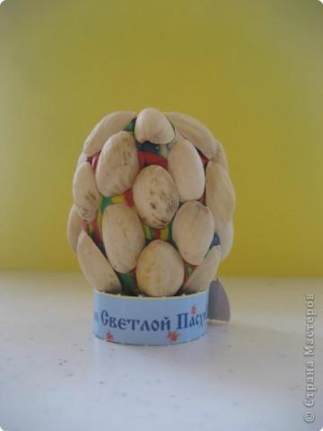 Пасхальные яйца фото 4