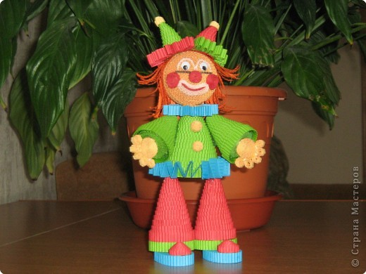 Привет всем я веселый клоун Гоша фото 1