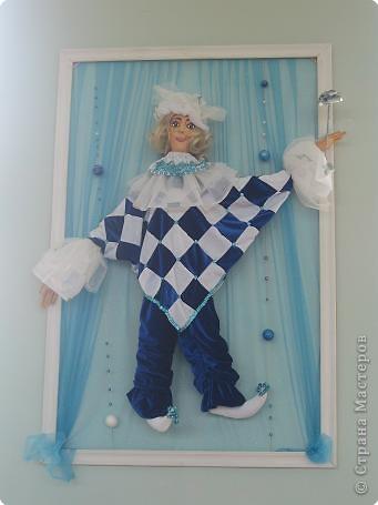 Моделирование: Интерьерные куклы фото 7