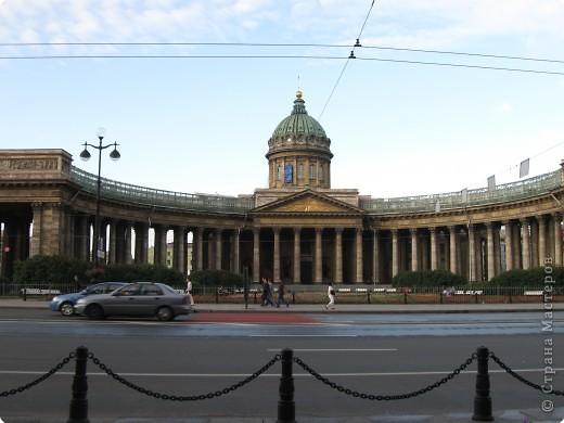 Утренний Санкт-Петербург фото 10