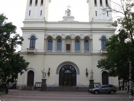 Утренний Санкт-Петербург фото 11