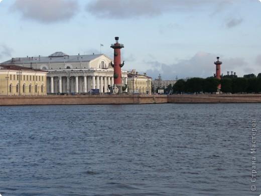 Утренний Санкт-Петербург фото 18