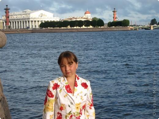 Утренний Санкт-Петербург фото 15