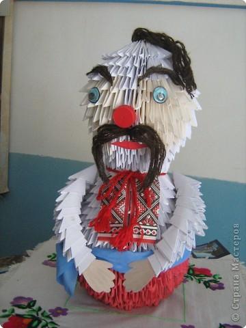 украинский козак