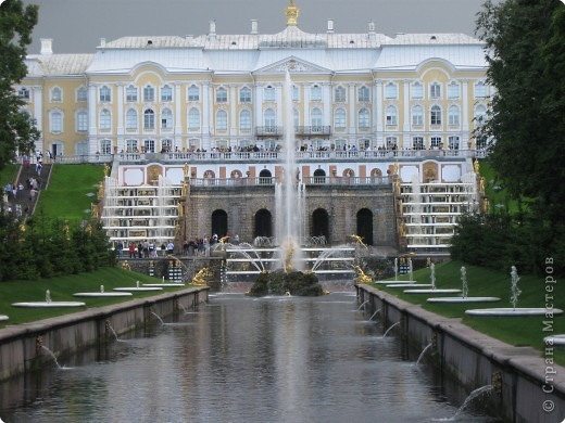 Утренний Санкт-Петербург фото 22