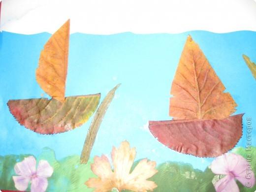 """Работы  творческой мастерской  ДЦ """"РАЗУМЕЙКА"""" возраст детей 2-3,5 года. фото 5"""