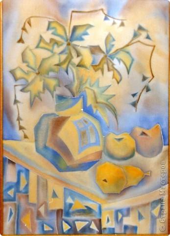 Батик: Алёнушка фото 2