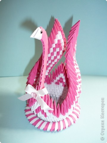 Оригами модульное: Пополнение фото 1