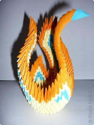 Оригами модульное: Пополнение фото 2