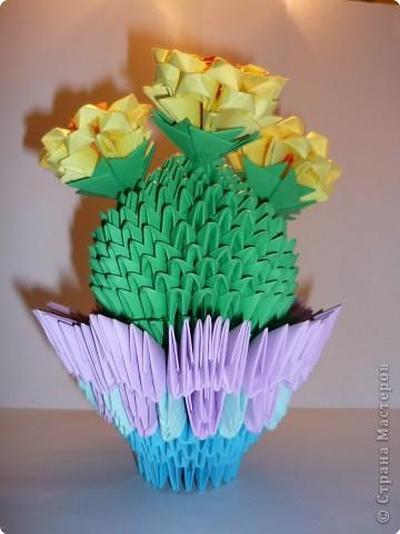 Оригами модульное: Пополнение фото 3