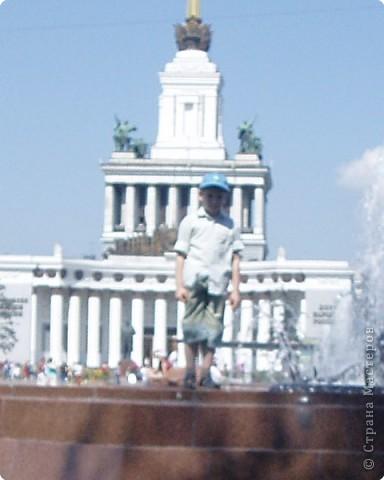 ВСХВ...ВДНХ ССР...ВВЦ или 70 лет истории. С днём рождения!!! фото 10